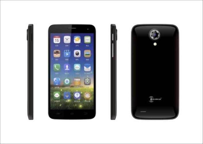 Kenxinda A6 (Black, 8 GB)(1 GB RAM)