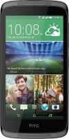 HTC Desire 526G Plus (Glossy Black, 16 GB)