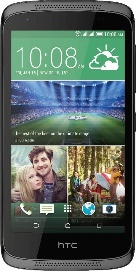 HTC Desire 526G Plus (1GB RAM, 16GB)