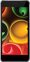 Intex Aqua Freedom (Black, 8 GB)
