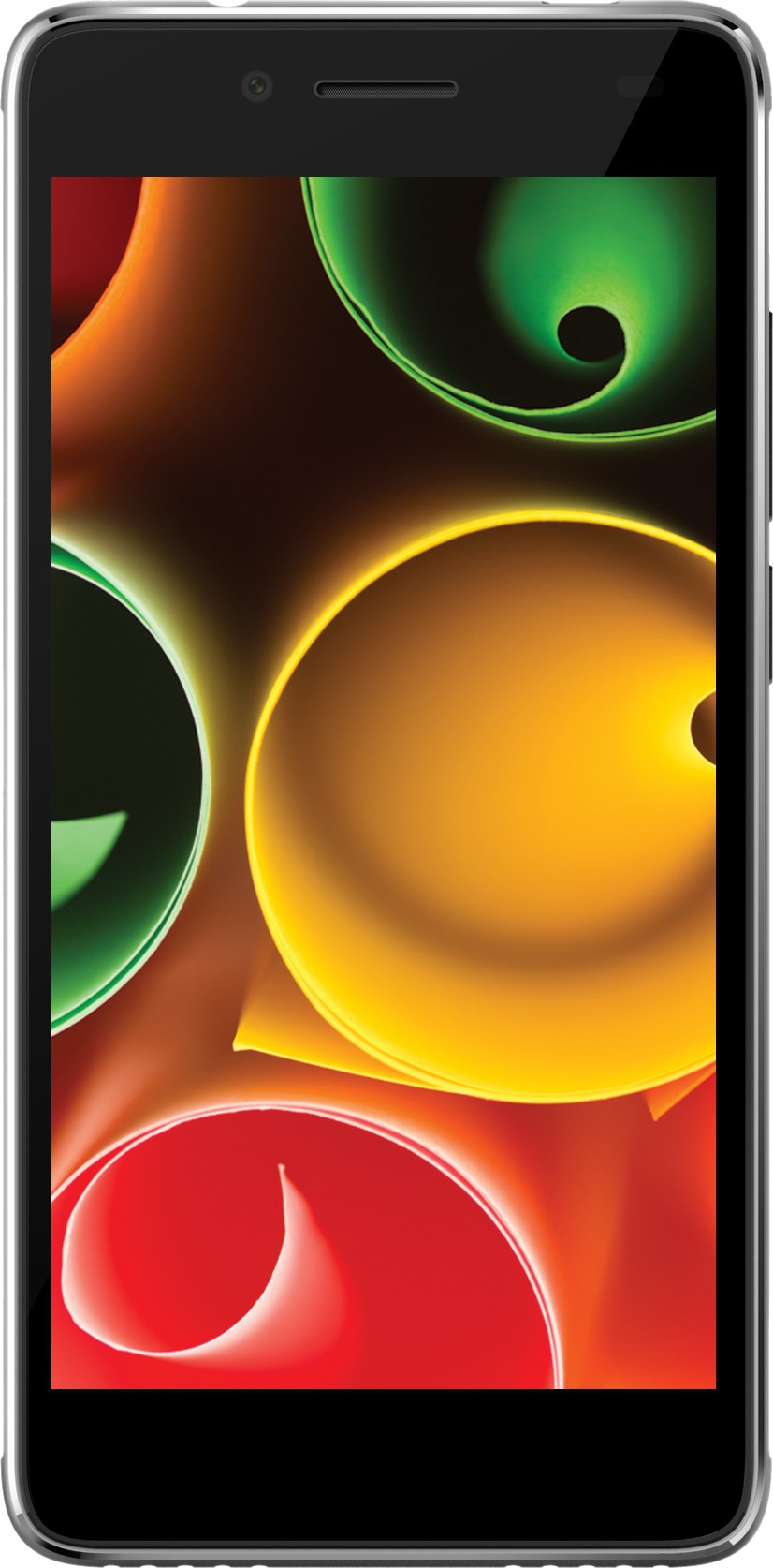 Intex Aqua Freedom (Black, 8 GB)(1 GB RAM)