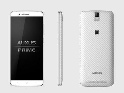 Auxus Prime (White, 16 GB)(3 GB RAM)