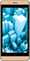 Intex Aqua Pro 4G (Champagne 8 GB)(1 GB RAM)