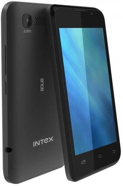 Intex Aqua 3G (256MB RAM, 512MB)