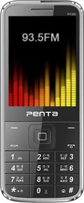 BSNL Penta Bharat Phone (Black, 64 MB)
