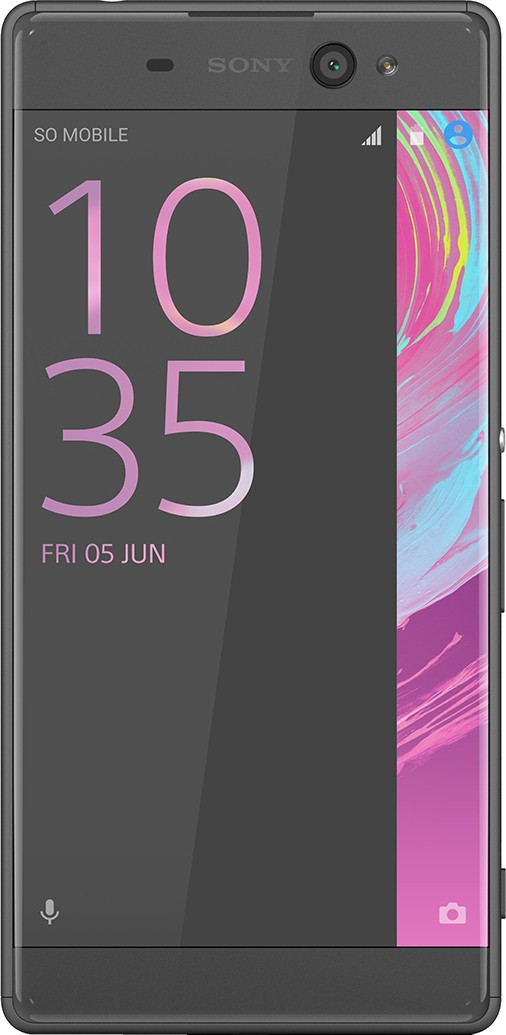 Sony Xperia XA Ultra Dual (Graphite Black, 16 GB)(3 GB RAM)