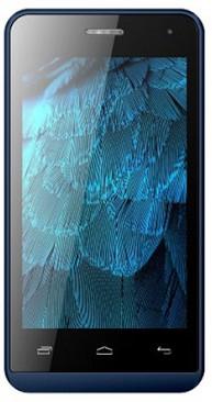 Micromax Bolt Q324 (Blue, 4 GB)(512 MB RAM)