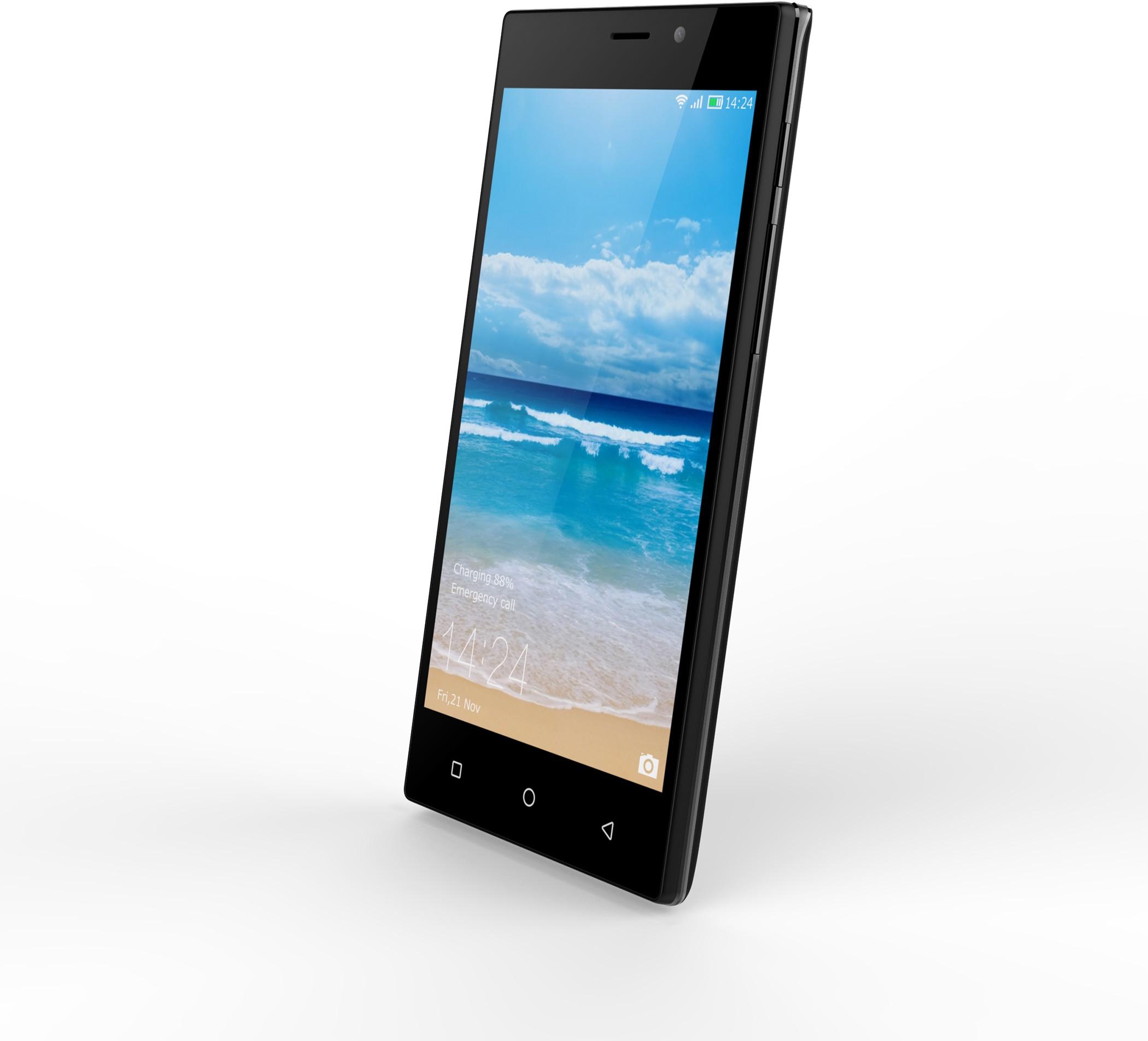 Zen Powermax Neo (Black, 8 GB)(512 MB RAM)