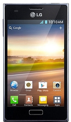 LG L5 (512MB RAM, 4GB)