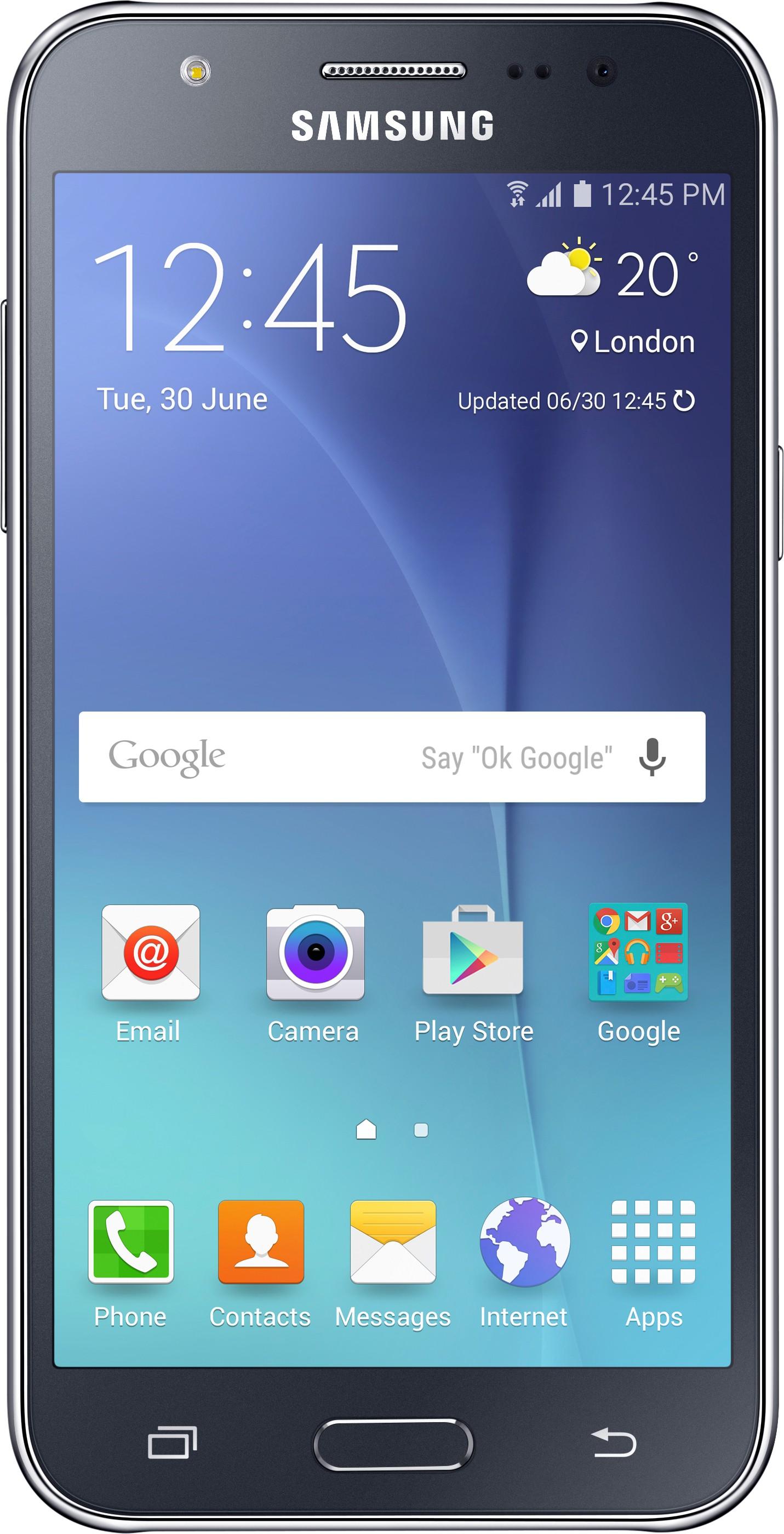Samsung Galaxy J7 (1.5GB RAM, 16GB)