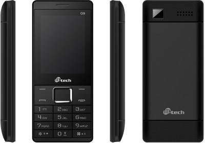 Mtech G9 (Black, )