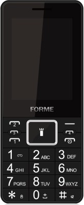 Forme W1+(Red)