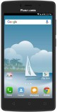 Panasonic P75 (Sand Black, 8 GB) (1 GB R...