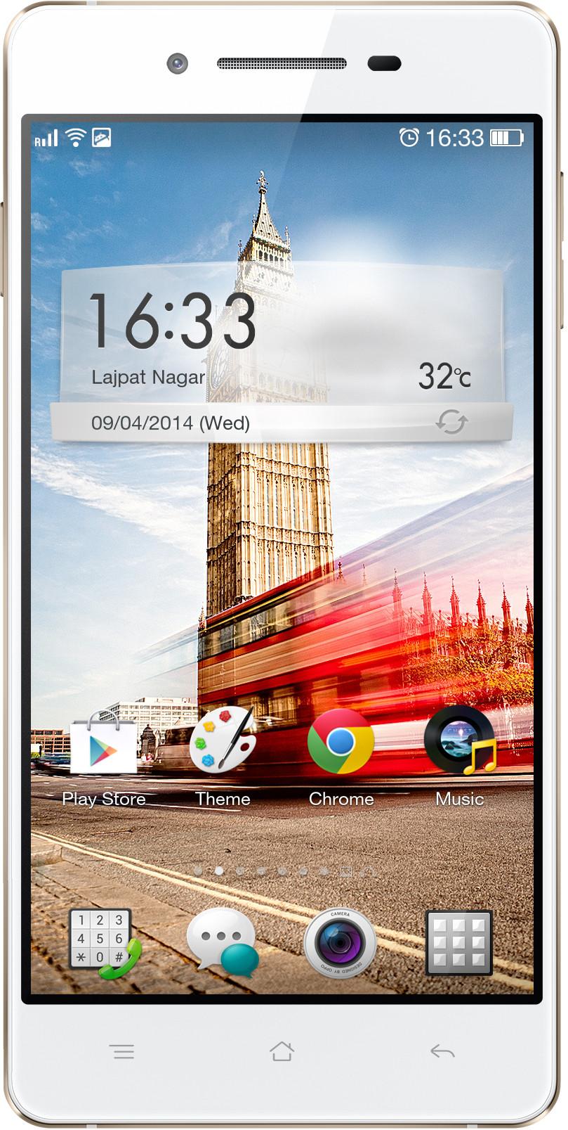 Oppo R1 (1GB RAM, 16GB)