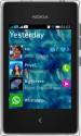 Nokia Asha 502 (Black, 64 MB)