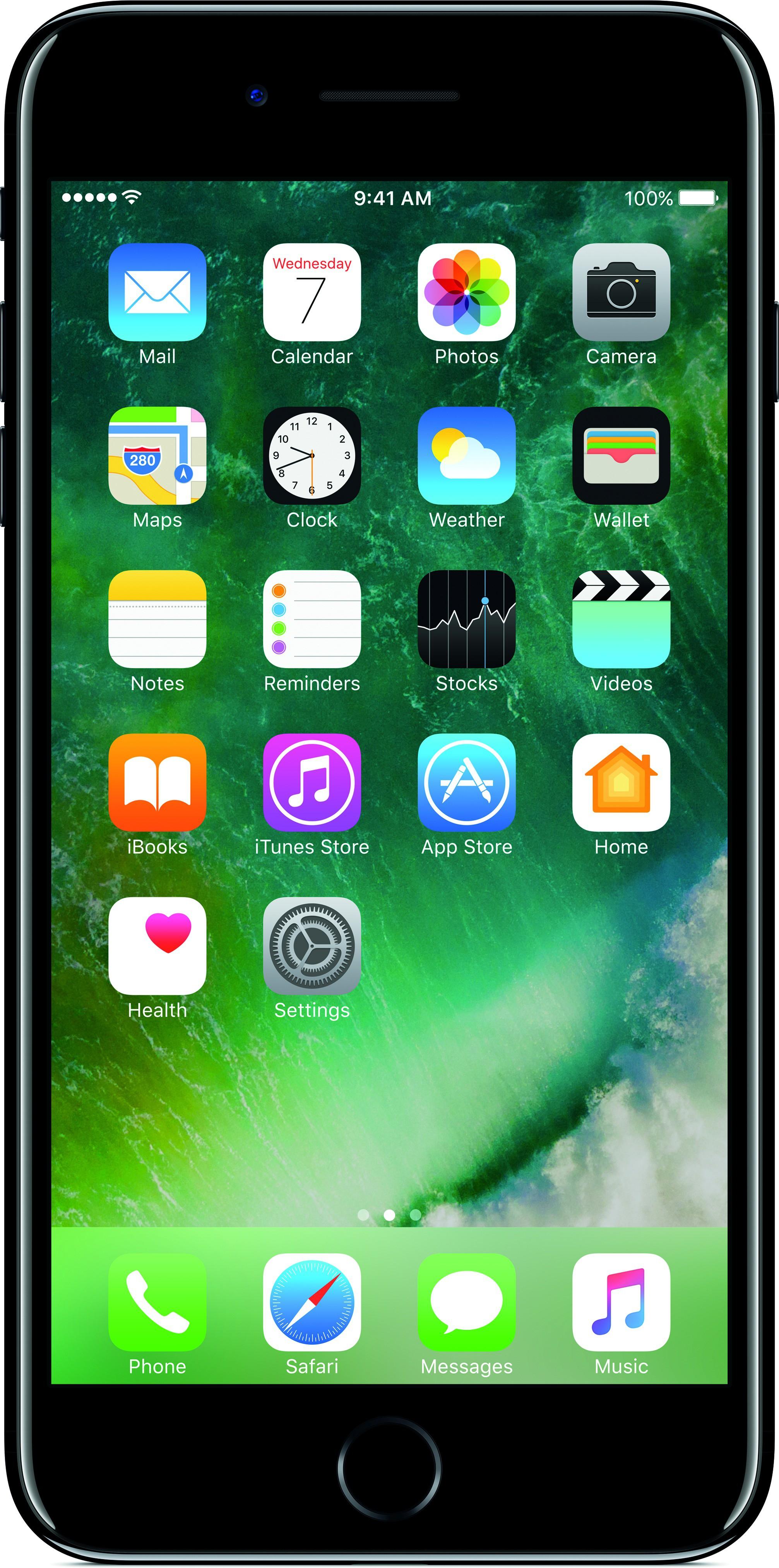 Apple iPhone 7 plus (3GB RAM, 128GB)