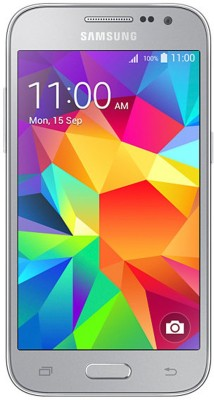 SAMSUNG Galaxy Core Prime 4G Dual Sim (Gray, 1 GB)
