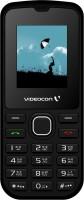 Videocon Dost2 V1RA(Black & Red)