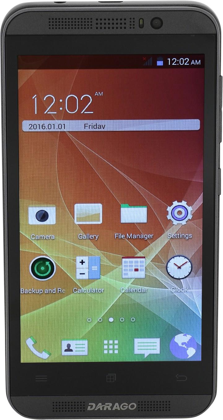 Darago M9i (Grey, 512 MB)(512 MB RAM)