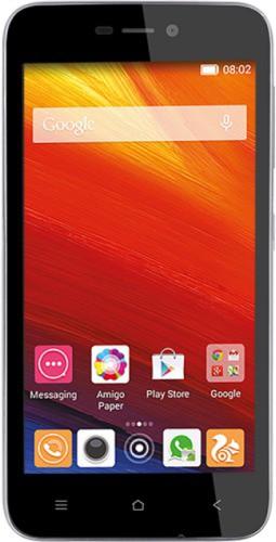 Gionee GIONEE P4S (Black, 8 GB)(1 GB RAM)