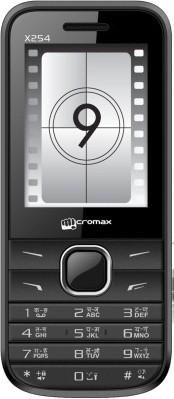 Micromax X254(Grey)