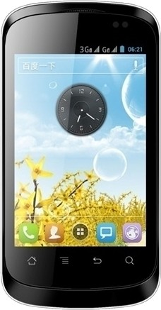 Karbonn Smart A5i (White, 512 MB)(512 MB RAM)