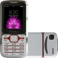 GreenBerry GB1000(White & Red)