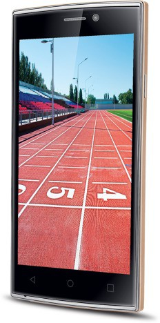 Iball Sprinter 4G (Special Gold, 8 GB)