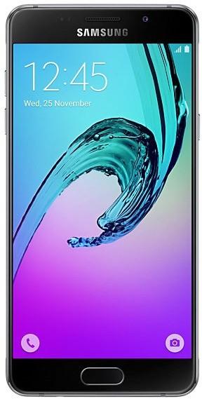 Samsung Galaxy A5 2016 (2GB RAM, 16GB)