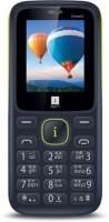 Iball Crown2(Black)