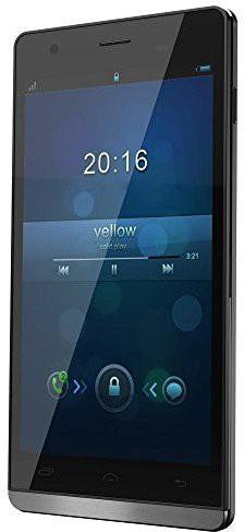 XOLO A1010 (512MB RAM, 4GB)