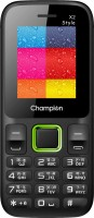 Champion X2 STYLE(Green)