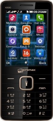 Micromax X3020