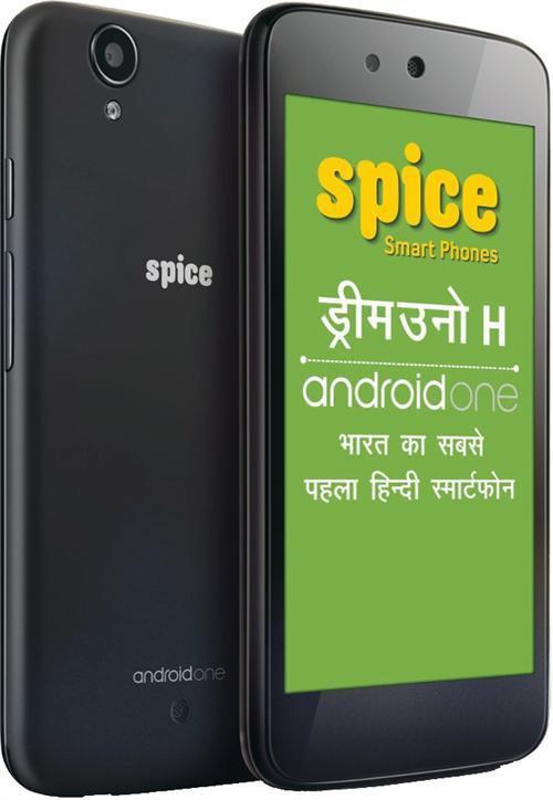 Spice Dream UNO Mi-498H (1GB RAM, 4GB)