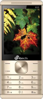 M-tech G10(Gold)