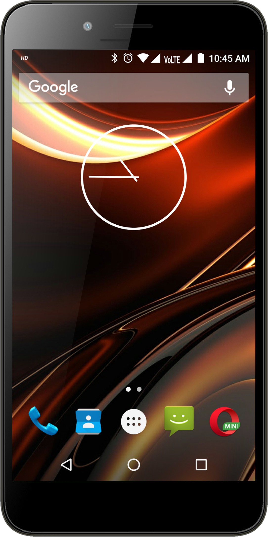 Swipe Elite Power- 4G with VoLTE(2 GB RAM)