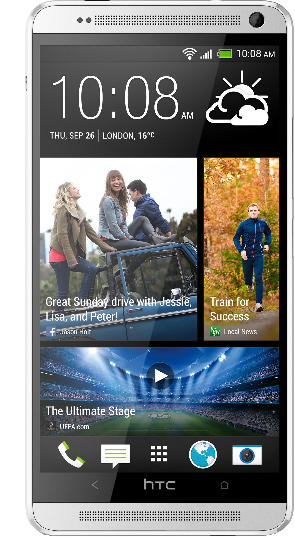 HTC One Max (2GB RAM, 16GB)