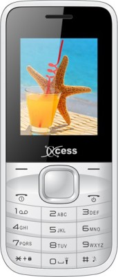 XCCESS X104 (White, Blue, 32 MB)
