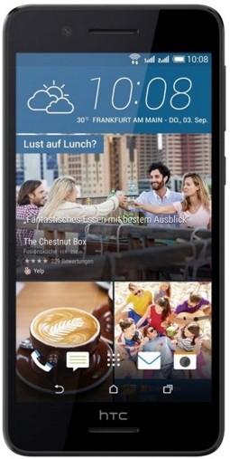 HTC Desire 728G Dual Sim (GSM + UMTS) (Purple Myst, 16 GB)(1.5 GB RAM)