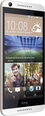 HTC Desire 626G Plus (White Birch, 8 GB)