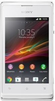 Sony Xperia E (White 4 GB)(512 MB RAM)