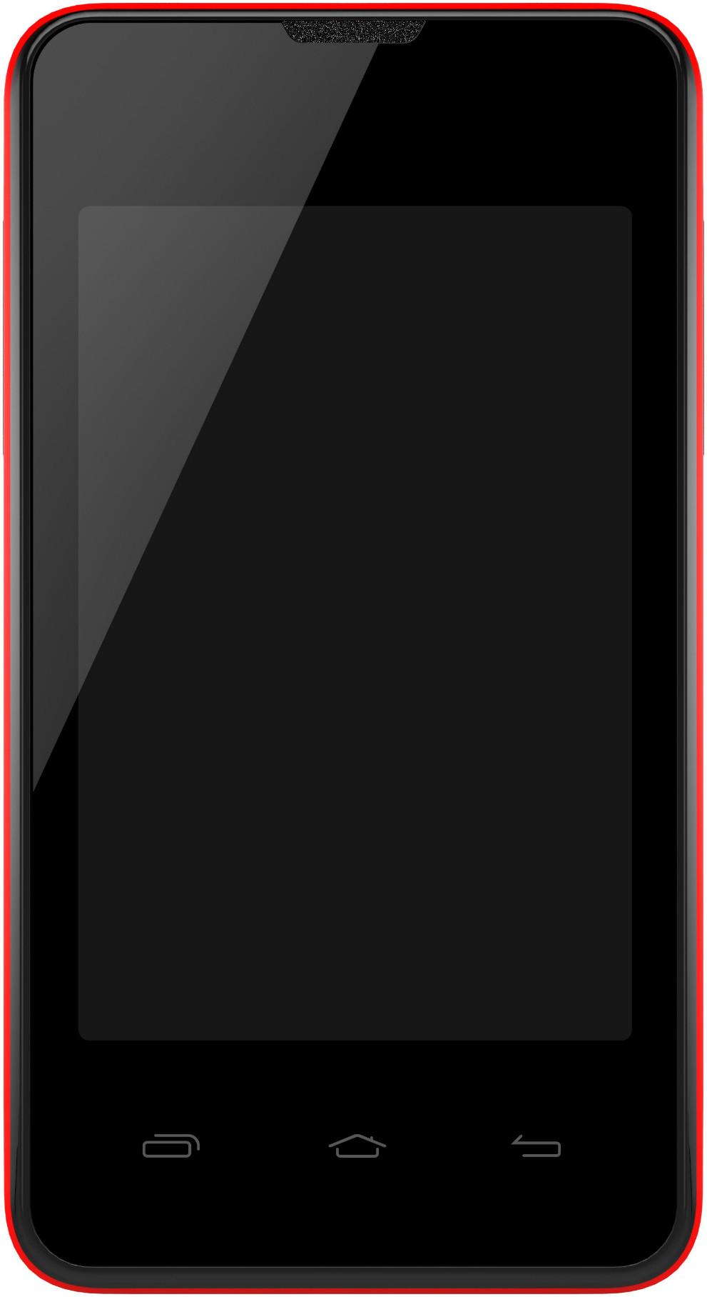 Micromax Bolt A58 (512MB RAM, 512MB)