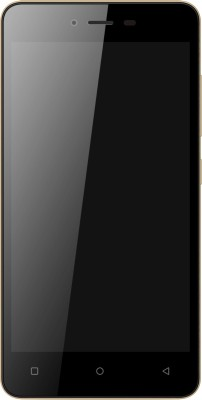 Gionee P5L (Gold, 16 GB)(1 GB RAM)