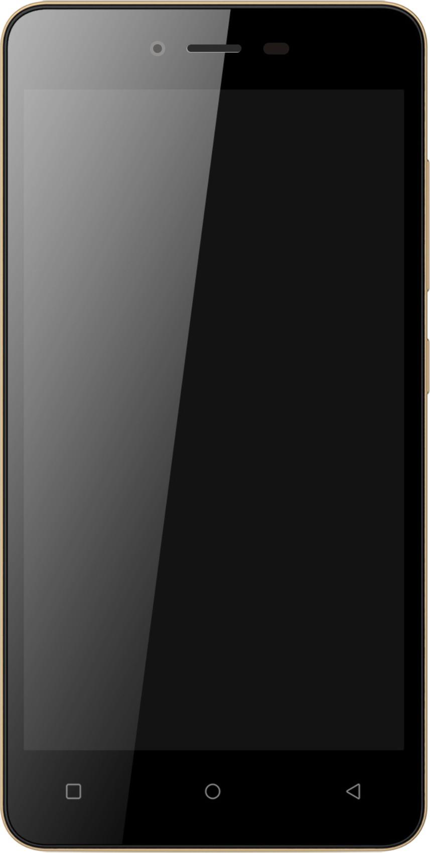 Gionee Pioneer P5L (1GB RAM, 16GB)