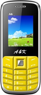 A&K A8(Yellow)