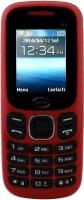 Infix N-4 Dual Sim Multimedia with Facebook(Red)