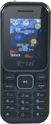 K-tel B310 (Black, 32 MB)