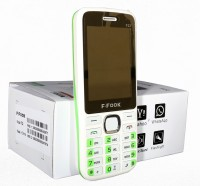 F-Fook F22 White&Green(White Green)