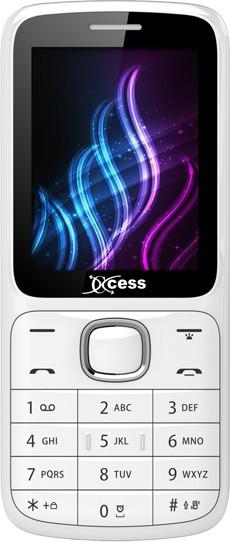 Xccess X-201(White)