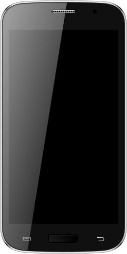Karbonn A35 (Black Silver, 4 GB)(512 MB RAM)